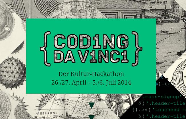 Coding davinci
