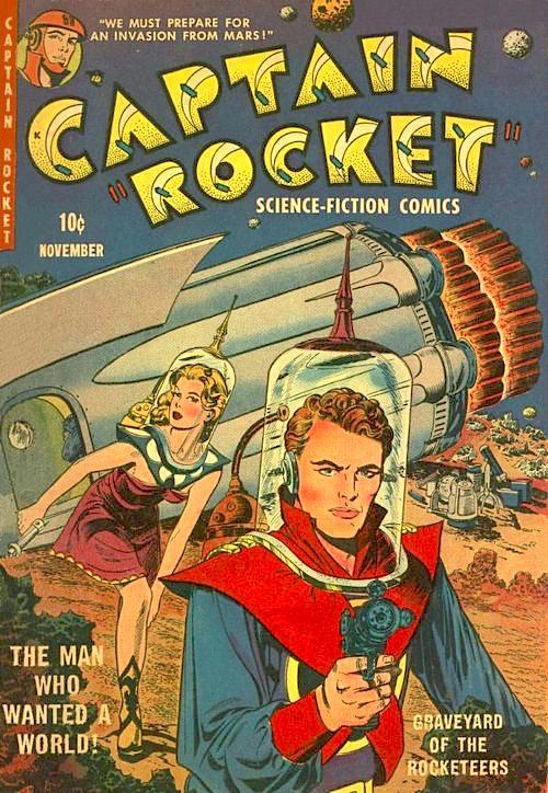 The future as imagined circa 1951