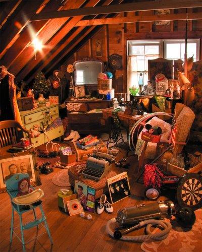attics or inventories
